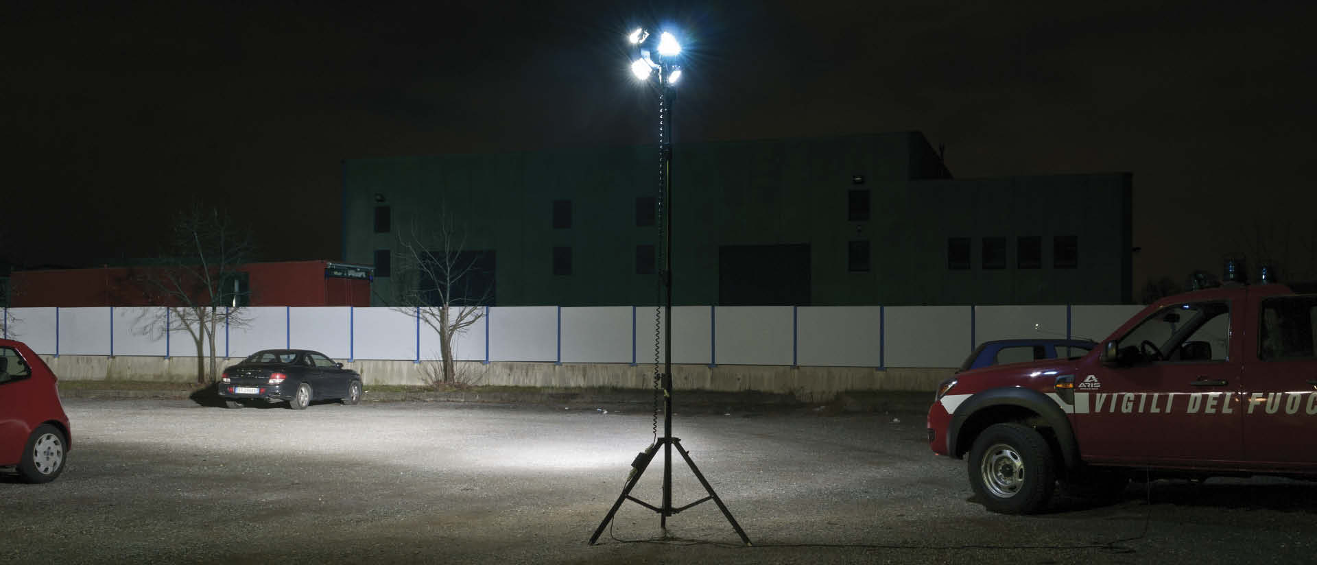 Sistemi di illuminazione aris spa for Sistemi di illuminazione