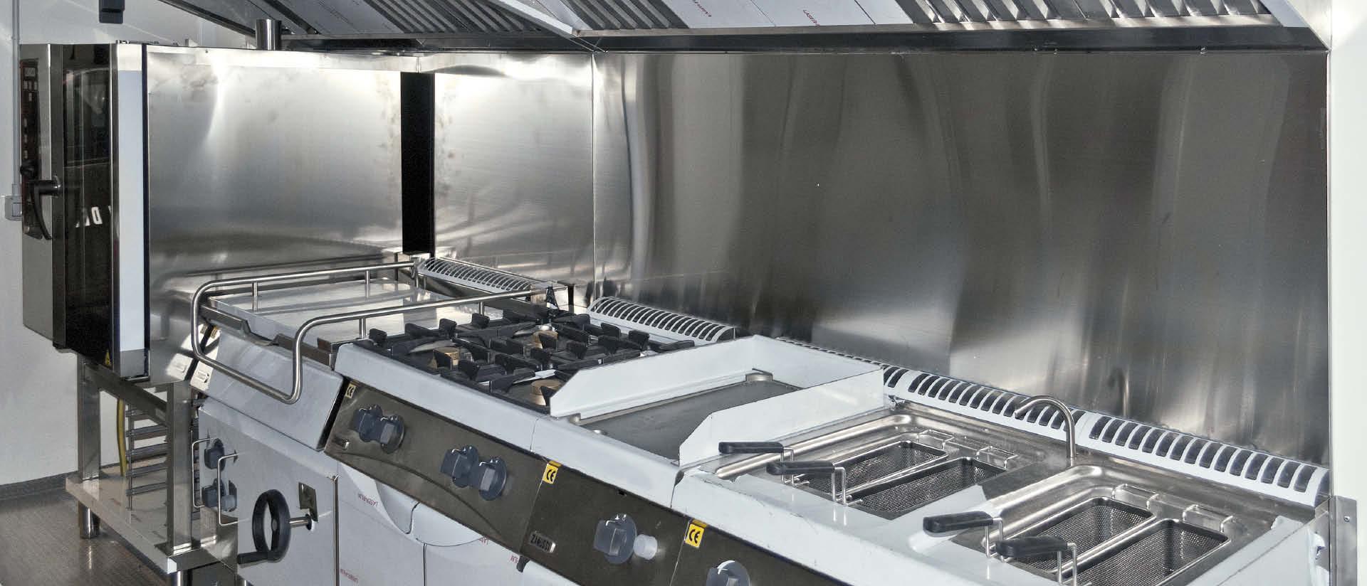 Cucina Aris Spa