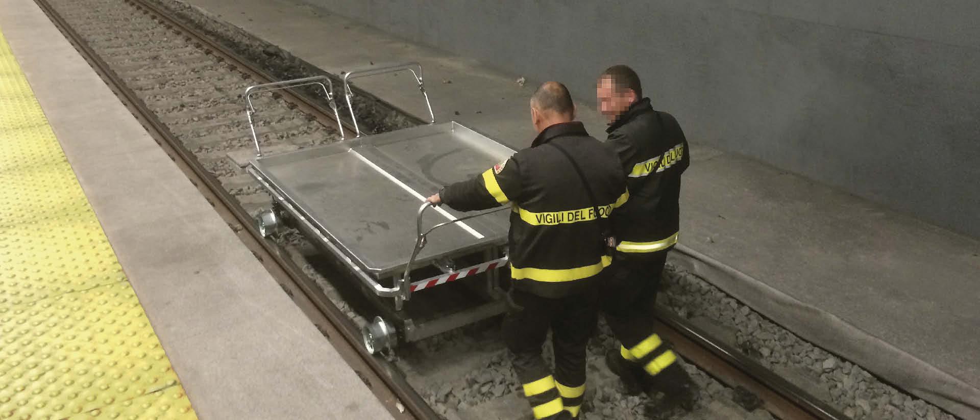 Arisfire carrelli aris spa for Uniform spa sistemi per serramenti