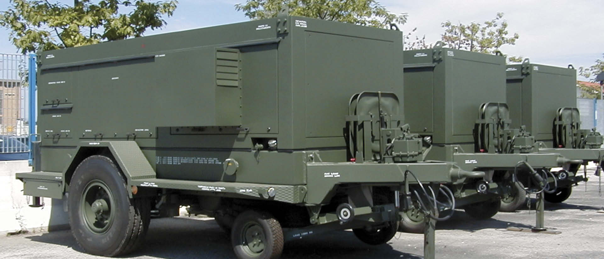 Schemi Elettrici Gruppi Elettrogeni : Per uso militare archivi effeti produzione gruppi elettrogeni